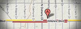 9033 Wilshire Blvd Beverly Hills, CA 90211