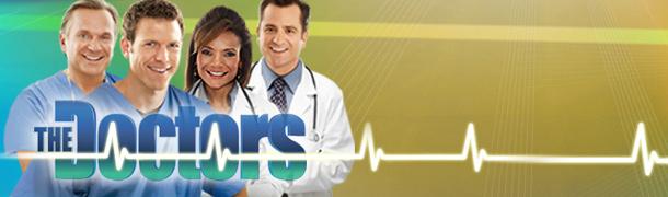 Dr. Raj on The Doctors TV