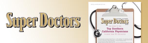 Dr. Raj, SuperDoctors