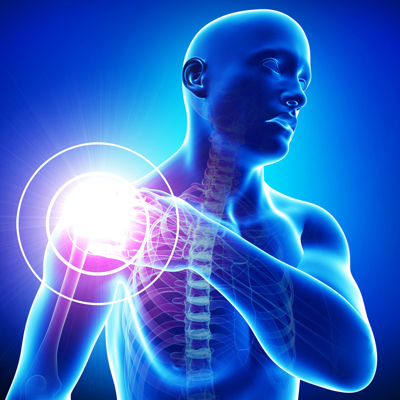 Rotator Cuff Tears In Younger Adults